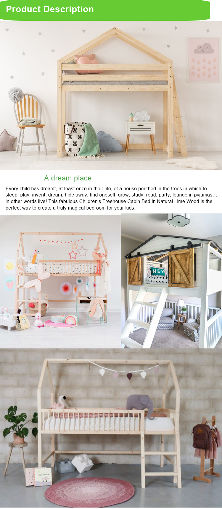 Picture of: Good Quality Children White Color Princess Bedroom Furniture House Loft Bunk Bed For Girls Buy Children Bed Loft Bed For Girls House Loft Bunk Bed Product On Alibaba Com