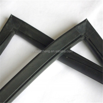Manufacturers Square Inflatable Airtight Door Rubber Seal