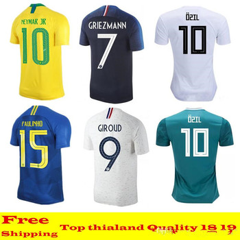 Thailand Quality 2018 World Cup Soccer Jersey - Buy Cheap Mexico ... bccedd10c1d