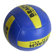 Eco-friendly hot sell machine stitching PU official size weight volleyball/inflatable beach volleyball