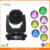 High brightness 150W dmx spot gobo projector moving head led
