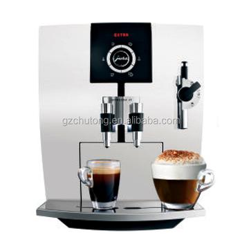 French Coffee Press Commercial Cuccino Latte Machine