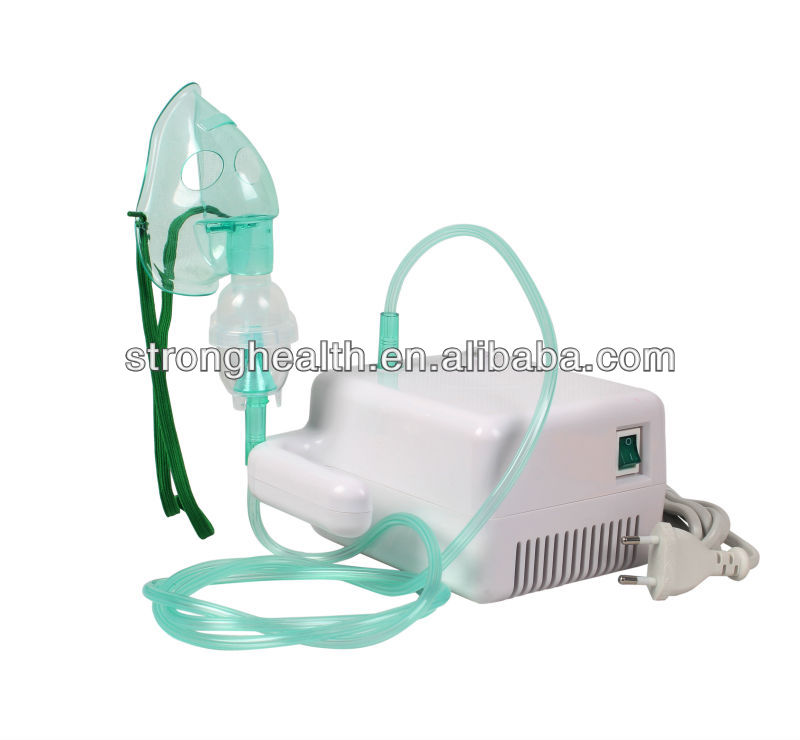 new machinery cvs asthma free nebulizer machine metal inhaler