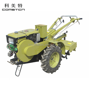 High quality homemade wholesale 2600rpm rated speed walking agricultural farm tractor