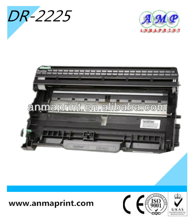 Cartridge toner DR-2225 compatible laser toner cartridge for Brother spare parts