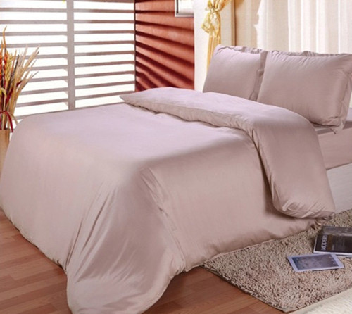 Latest Designs Sleep Well Air Layer King Size Home Embroidery Bed Bamboo Sheets