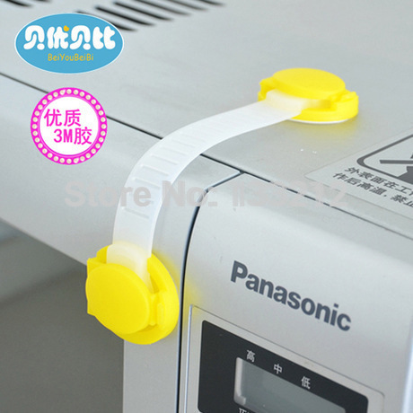 10pcs/lot High Quality baby Safety Drawer Locks Baby Cabinet Lock child Care Products/Baby Safety Door Drawer Lock free ship