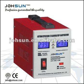 Avr Relay Type Automatic Ac Voltage Stabilizer