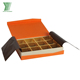 Food Grade Tissue Paper PET Blister Chocolate Box