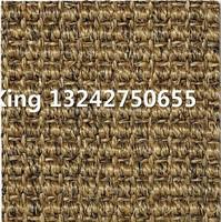 100% sisal loop pile living room floor carpet,wall to wall sisal carpet