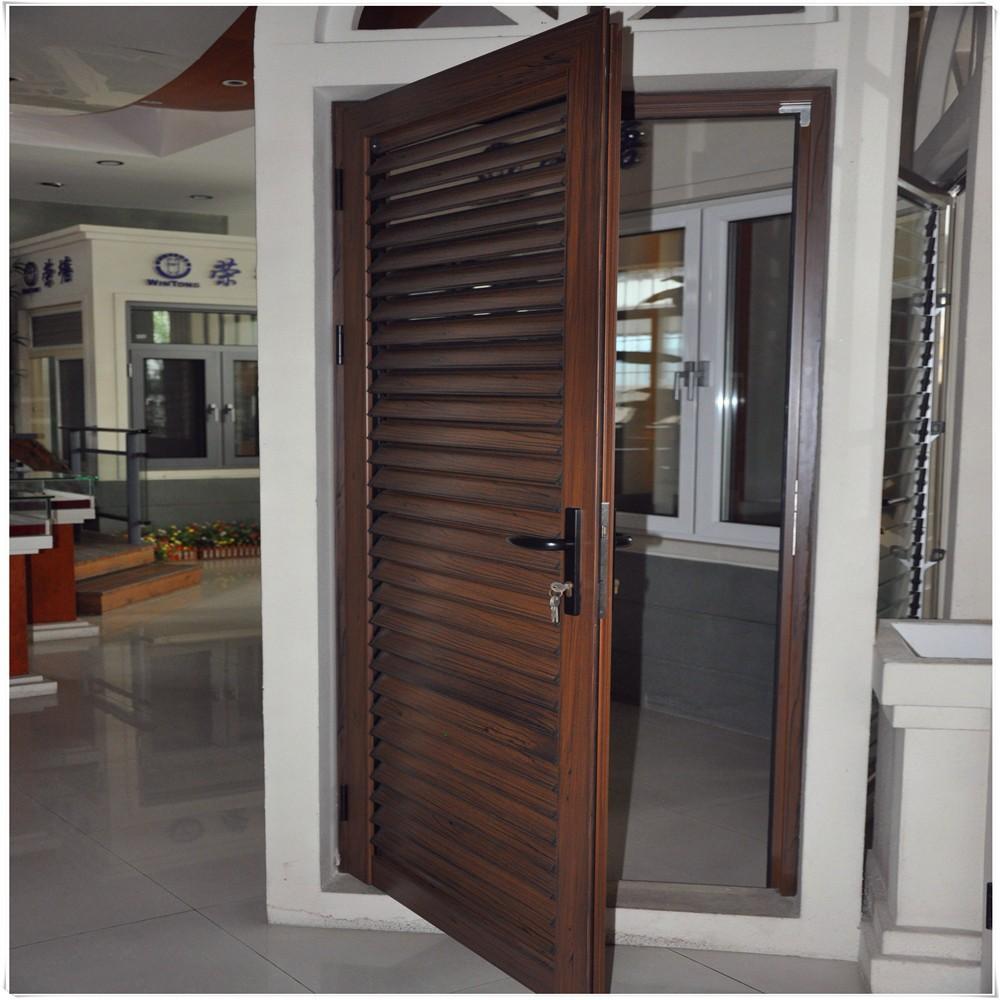 aluminium louvre scharnierende deur-deuren-product-ID:60237832605 ...
