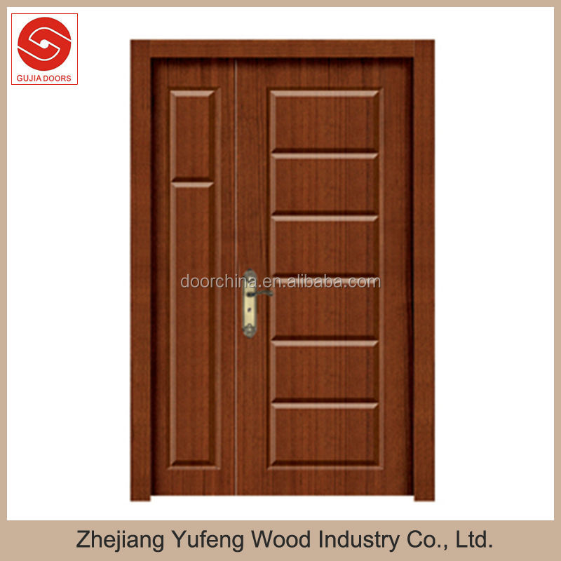 interior wooden unequal mother son wood door pictures