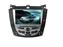 "8 ""Touch Screen Lettore <span class=keywords><strong>DVD</strong></span> Per HONDA ACCORD Auto <span class=keywords><strong>DVD</strong></span> GPS CANBUS Per HONDA ACCORD Radio Stereo GPS CANBUS bluetooth SWC"