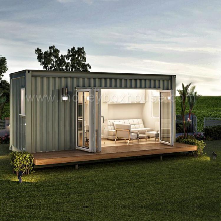 Contenedor maritimo casa ejemplos de casas containers Casas con contenedores precios