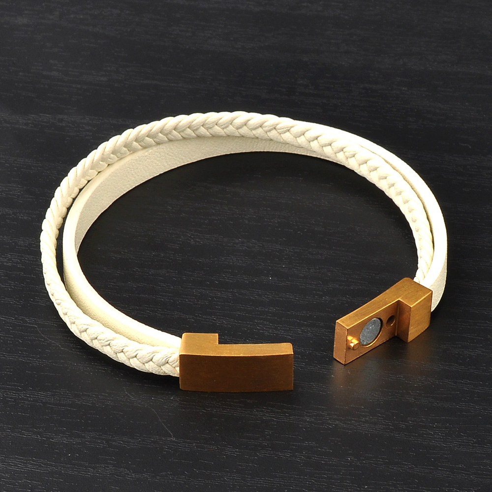 2017 Latest Selling Product Braided Leather Strips For Bracelets