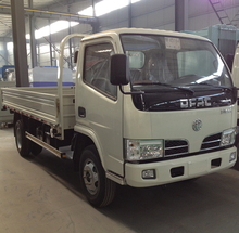 Dongfeng Licht Cargo <span class=keywords><strong>Truck</strong></span> 4x2 Pickup <span class=keywords><strong>Truck</strong></span>