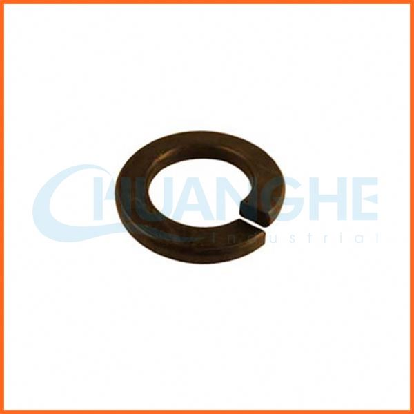 China professional custom wholesale high quality railway double spring washer