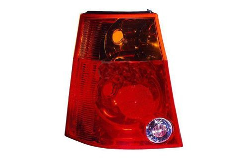 Get Quotations Chrysler Pacifica Driver Side Replacement Tail Light