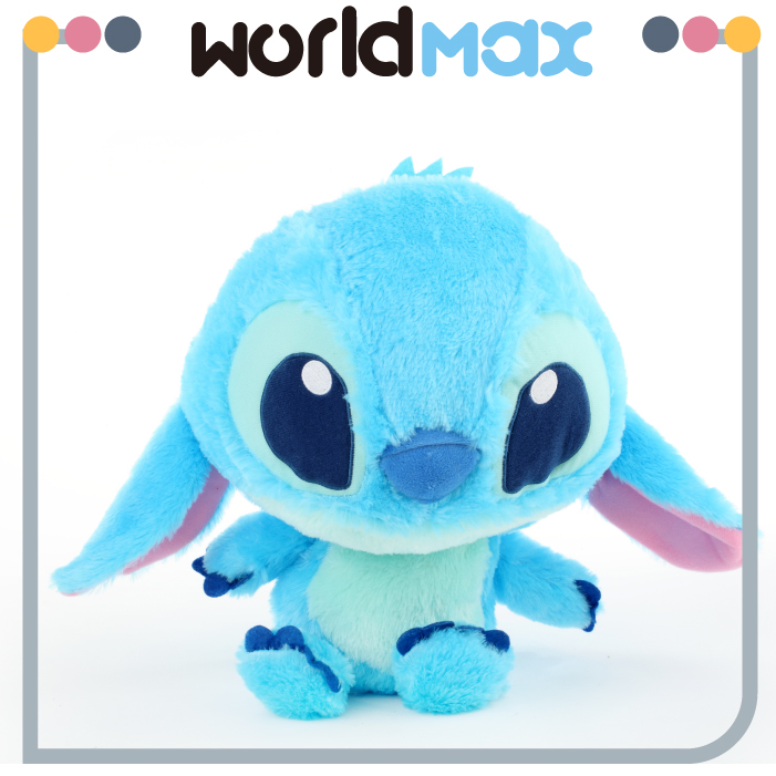 Lilo & Stitch Plush Stitch Toy