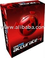 Accurate Software Accounting 4th Version