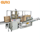 GURKI Automatic Adhesive Taping Carton Packer Machine