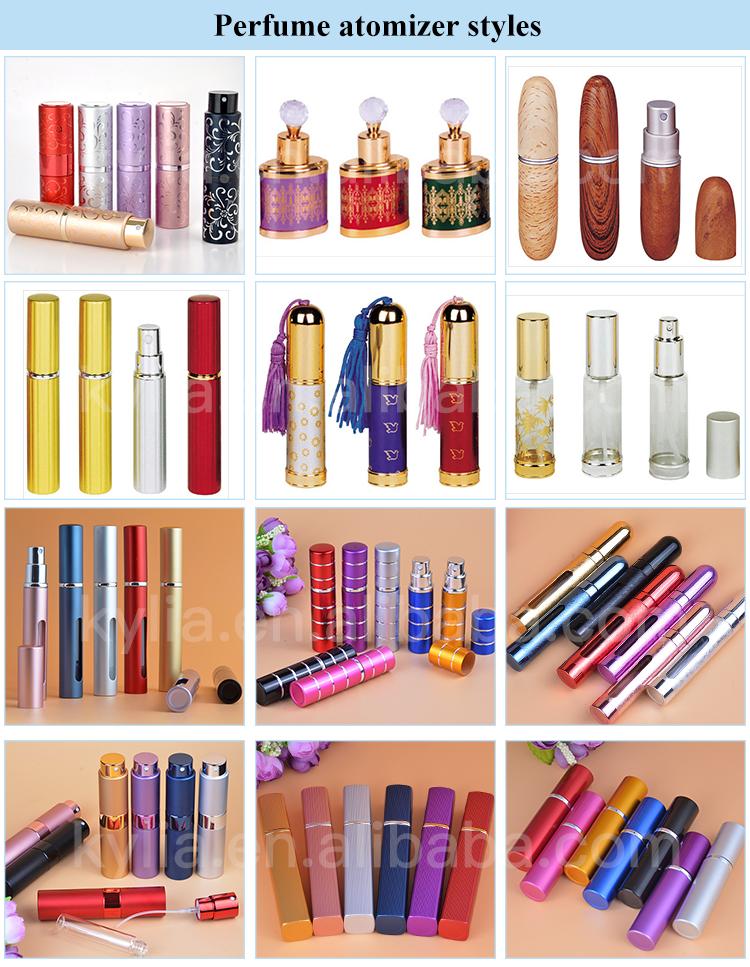Hot koop navulbare parfum verstuiver voor parfum