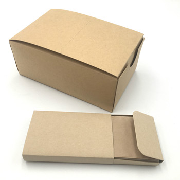 Custom Paper Box made of paperboard