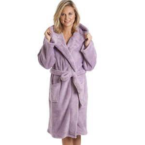 5492d48aca Zipper Robe