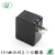 Travel Quick Wall USB Charger 5V4.8A Dual USB port with Foldable US Plug for Iphone Ipad Samsung Smart Phone Tablet