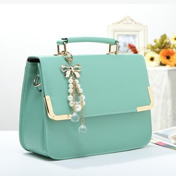 Long Strap Shoulder Bag For Girls/college Girls Shoulder Bags ...