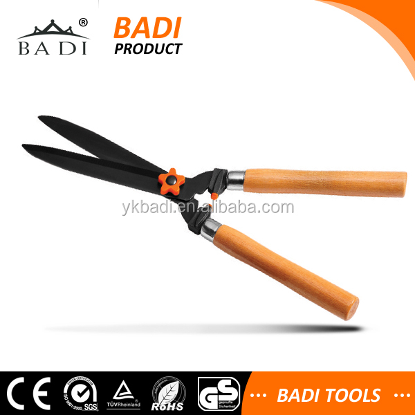 Steel Agriculture Garden Plant Branch Cutting Scissors/ Pruning Shears/ Hand Pruners/ Secateurs