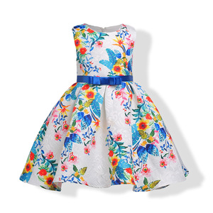 summer manufacturer bangladesh linen adult size baby girl dress with best service and low price