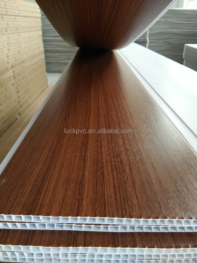 promotion panels pvc ceiling direct Factory of laminated Pvc Wall Pvc Panel