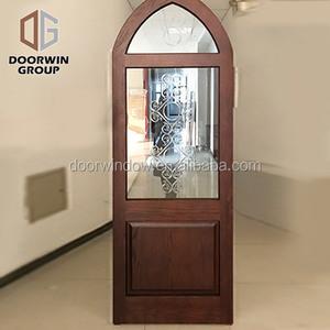 Superbe Arched French Doors Interior Inter Wood Doors Antique Swinging Door