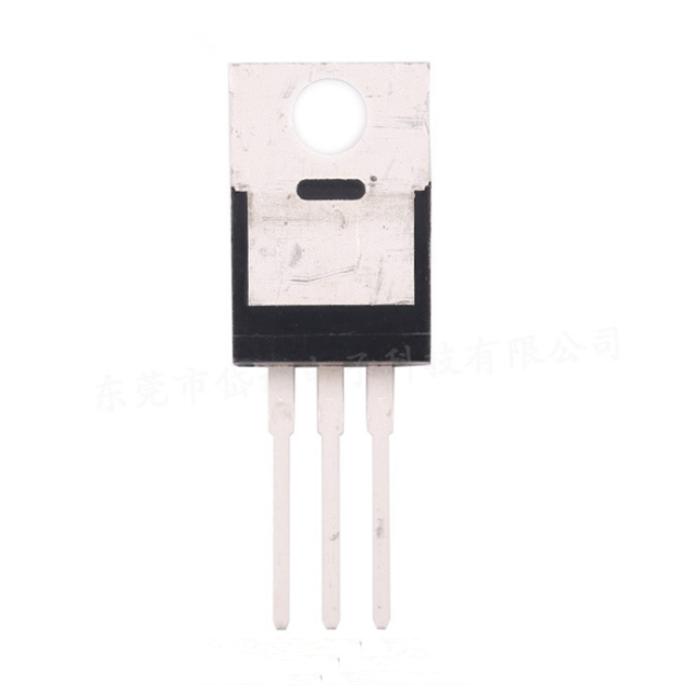 5PCS IRF1404 40 V 162 A N-Channel Field Effect Transistor TO-220