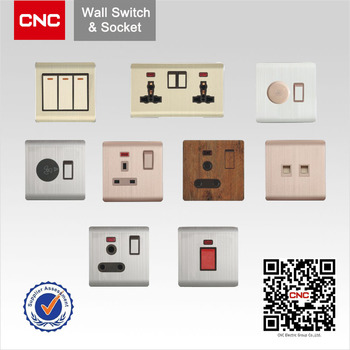British Type V&q Rj45 Wall Socket - Buy Rj45 Wall Socket,Wall Switch ...