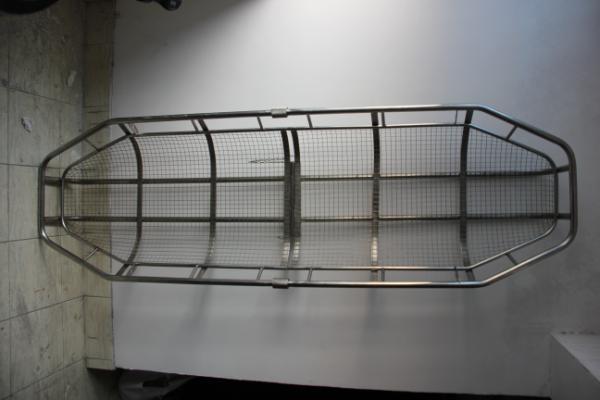 Cheap price folding EMSS paraguard stretcher