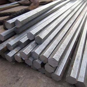 Hexagonal 304 SUS304 Stainless Steel 25mm Hex Bar