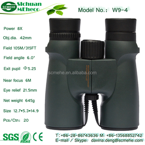 nikula binoculars 8X42 10X42/ MILITARY WATERPROOF binoculars/ CHINESE BUNOCULARS NIKULA OPTICS