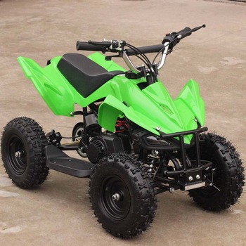 Batch production chinese 4 wheel mini quad bike atv 50cc