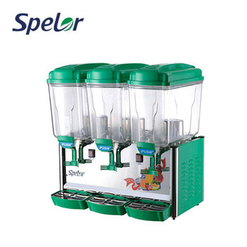 China Cheapest commercial cold used juice dispenser machine for sale with CE