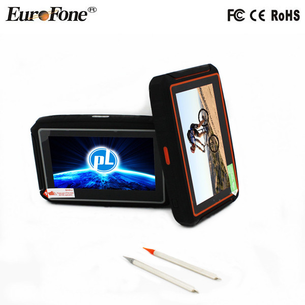 RIDER Waterproof Motorcycle GPS Navigator with Lifetime USA, Canada, EU, India, Iran gps maps
