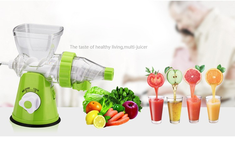 2016 Popular New Professional Silent Slow Juicer Sugar Cane Juicer Hurom Slow Juicer Factory ...