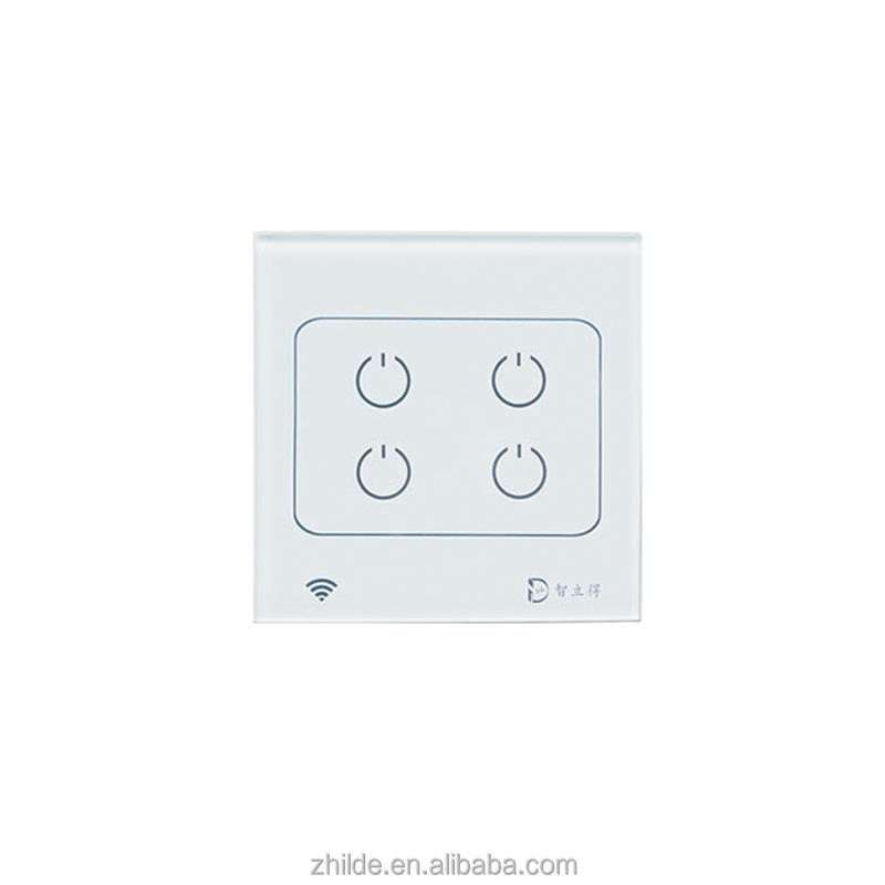 Smart Light Switch, Smart Light Switch Suppliers and Manufacturers ...