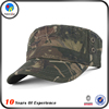 Promotion Good Quality Customized Adjustable Military Army Hats