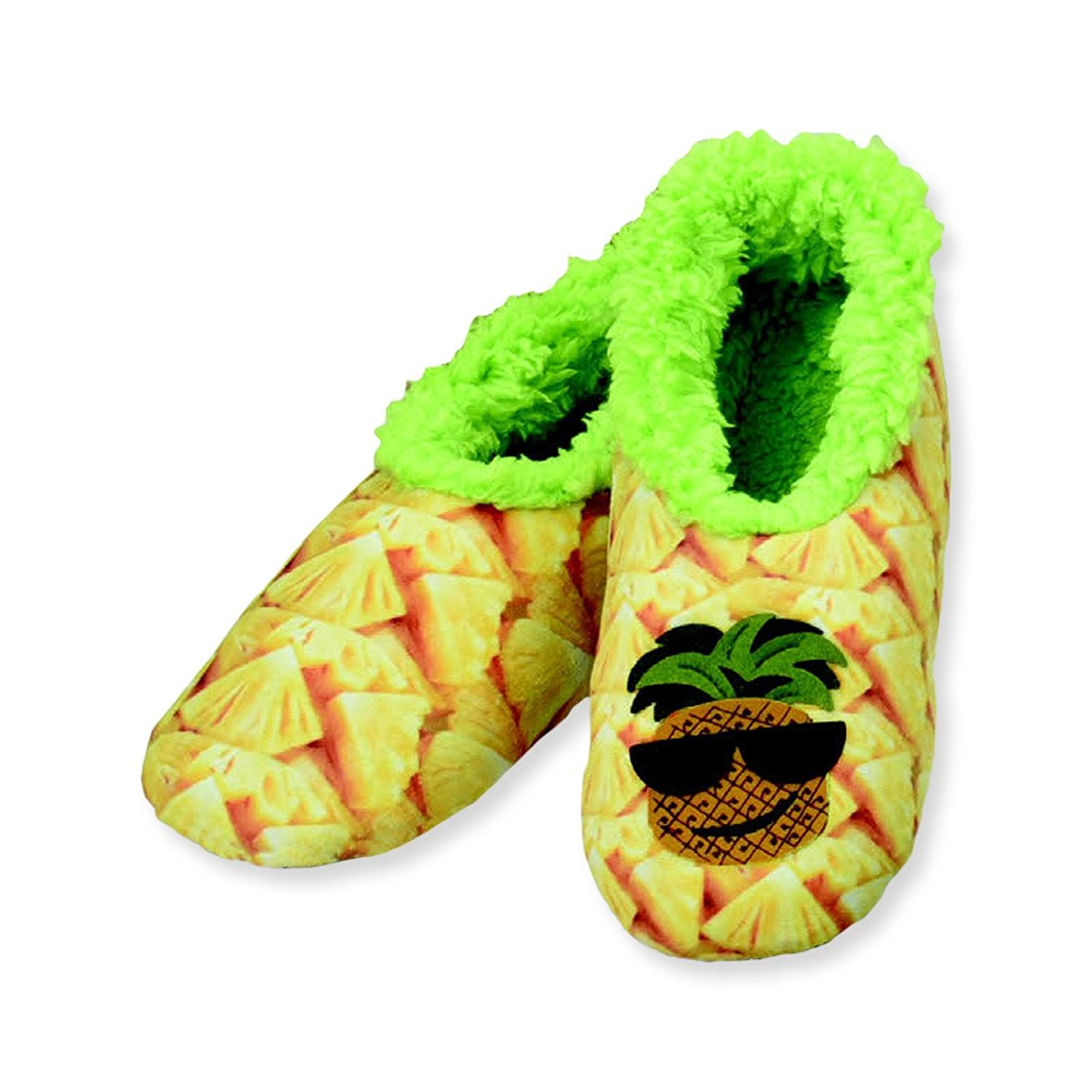 2fc234a45261 Buy Snoozies Womens So Soft! Fleece Lined Footies Womens ...