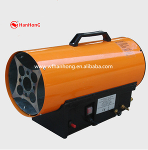HANHONG wholesale 16.5kW 56000Btu lng lpg gas heater