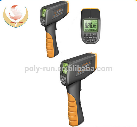 Digital Infrared Thermometer with Back light PR6520 - KingCare | KingCare.net