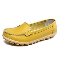 Casual Spring Flats Slip on female best shoes for doctors resell