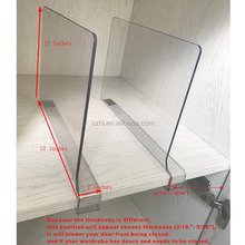 src storageaid prod acrylic shelves unbreakable dividers p clear shelf pack beautiful closetmate closet crystal